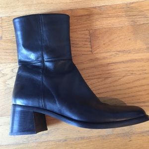 COACH Ankle Boots